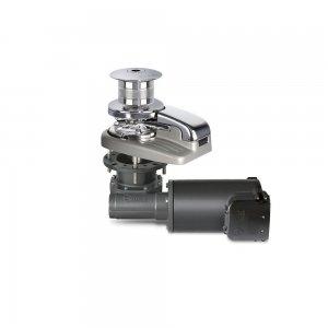ΕΡΓΑΤΗΣ ΑΓΚΥΡΑΣ QUICK DH4 3000W 230/400V 12mm D