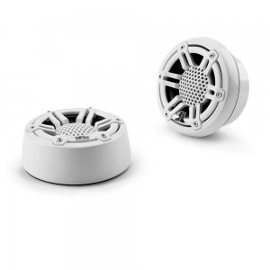 ΗΧΕΙΑ TWEETERS 1 in-25 mm JL AUDIO M100-CT-SG-WH