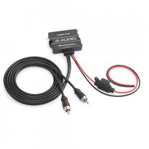 BLUETOOTH RECEIVER JL AUDIO MBT-RX