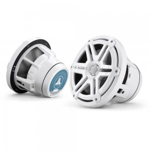 ΗΧΕΙΑ 8.8in-224 mm JL AUDIO M880-CCX-SG-WH