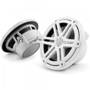 ΗΧΕΙΑ 7.7in-196 mm JL AUDIO MX770-CCX-SG-WH