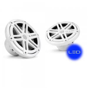ΗΧΕΙΑ LED 7.7in-196mm JL AUDIO MX770-CCX-SG-WLD-B