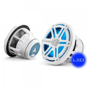 ΗΧΕΙΑ 8.8in-224 mm JL AUDIO M880-CCX-SG-WLD-B