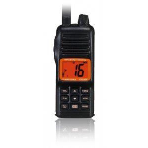 VHF ΦΟΡΗΤΟ, ΣΤΕΓΑΝΟ HX 280 E