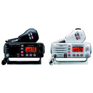 MARINE VHF DSC+GX 1200E ECLIPSE ΜΑΥΡΟ