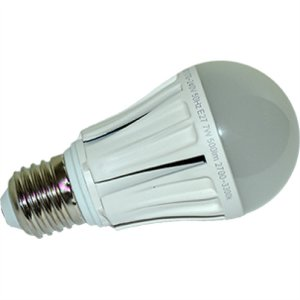 E 27 LED HIGH BRIGHTNESS BULB 14W 110/240 V AC