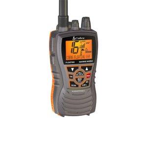 VHF COBRA MR HH350