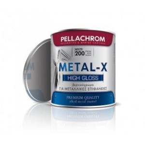 METAL -X N.200 WHITE 750 ml