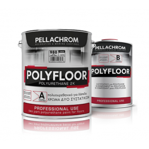 POLYFLOOR N.7040 A+B 3LT