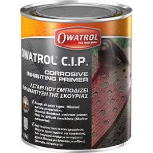 OWATROL C.I.P. (MINIO), 0.5Lt